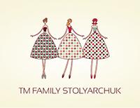 Family Stolyarchuk