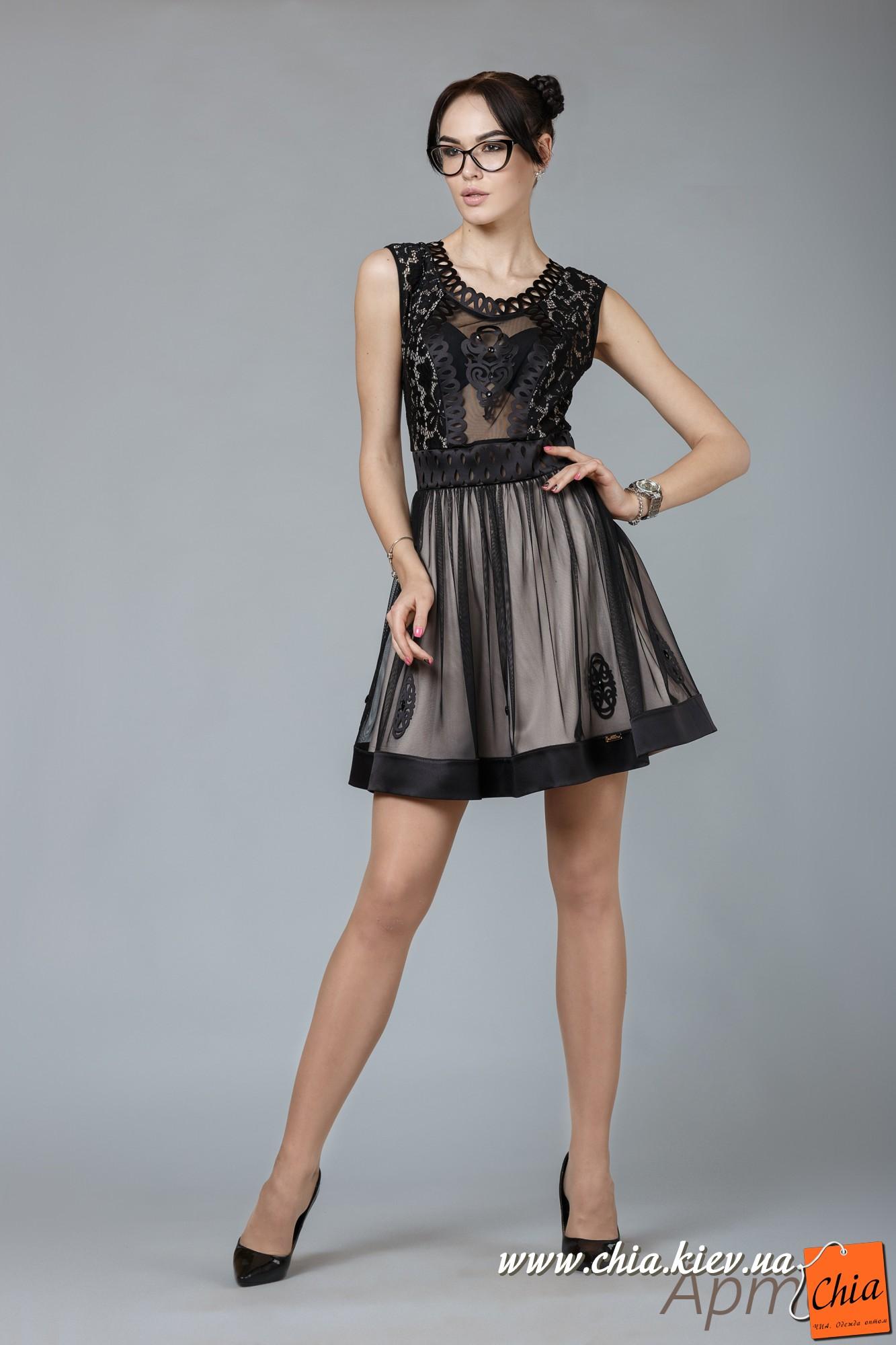 Angel provocation платья