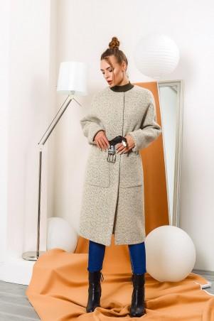 X-Woyz: Пальто PL-8677 - главное фото