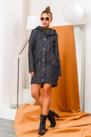 X-Woyz: Пальто PL-8671 - главное фото
