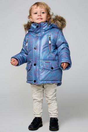 X-Woyz: Куртка для мальчика DT-8224 - главное фото