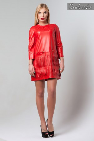 Zuhvala: Платье Маренго - главное фото