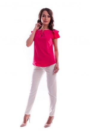 Modus: Блуза «Инканто Креп Бистрейч» 3612 - главное фото