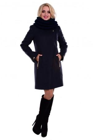 Modus: Пальто «Эльпассо Турция Элит Зима Хомут» 4617 - главное фото