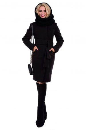 Modus: Пальто «Луара Лайт Турция Элит Зима Хомут» 4619 - главное фото