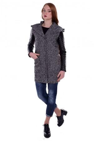 Modus: Пальто «Делфи Шерсть» 5865 - главное фото