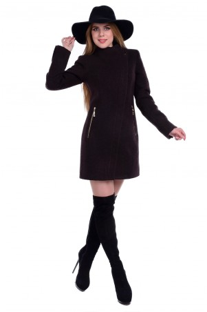 Modus: Пальто «Эльпассо Шерсть» 6320 - главное фото