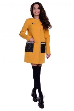 Modus: Пальто «Ричи» 6356 - главное фото