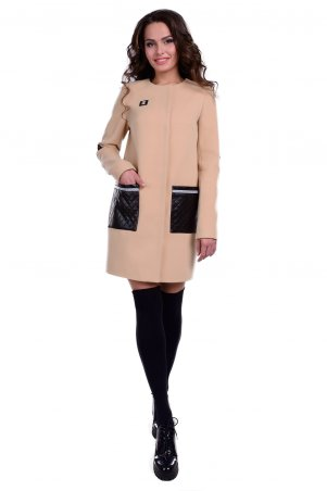 Modus: Пальто «Ричи» 6357 - главное фото