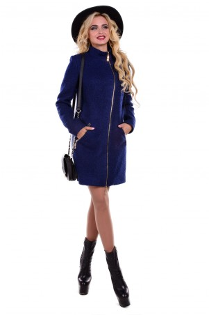Modus: Пальто «Тиват Букле Кр» 6786 - главное фото