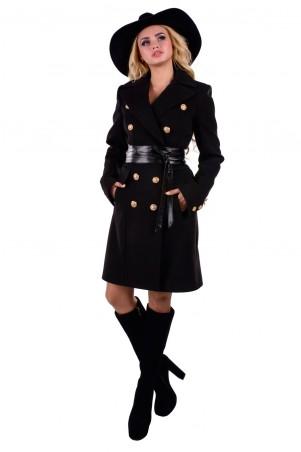 Modus: Пальто «Балмен « 6861 - главное фото
