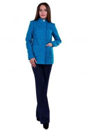 Modus: Пальто «Мелини Лайт Букле Крупное (70)» 6927 - главное фото