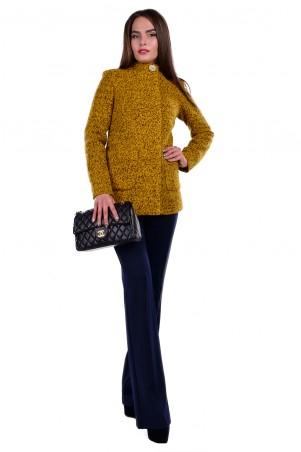Modus: Пальто «Мелини Лайт Букле Крупное (70)» 6928 - главное фото