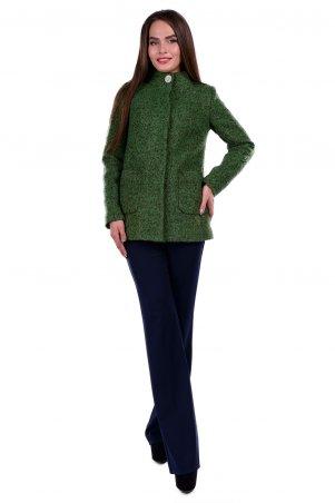 Modus: Пальто «Мелини Лайт Букле Крупное (70)» 6929 - главное фото
