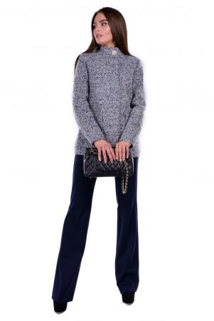 Modus: Пальто «Мелини Лайт Букле Крупное (70)» 6932 - главное фото