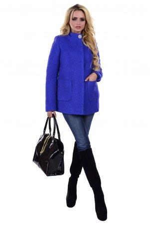 Modus: Пальто «Мелини Лайт Букле Крупное (70)» 6935 - главное фото