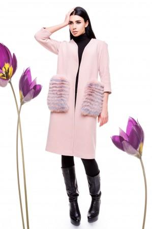Zuhvala: Пальто Intense среднее - главное фото
