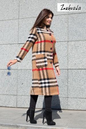 Zuhvala: Пальто Барни - главное фото