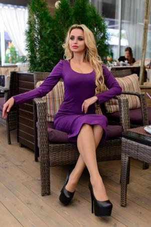 Modus: Платье «Альтера Джерси» 6980 - главное фото