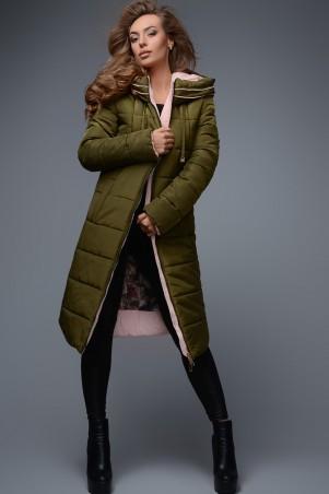 X-Woyz: Зимняя куртка LS-8701 - главное фото