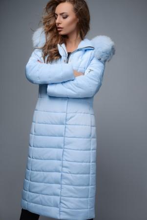 X-Woyz: Зимняя куртка LS-8704 - главное фото