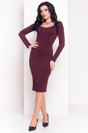 Modus: Платье «Альтера Джерси» 6977 - главное фото