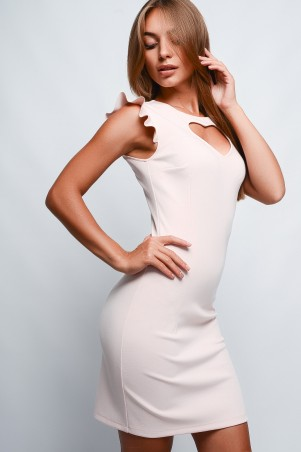 Carica: Платье Carica KP-5677 - главное фото