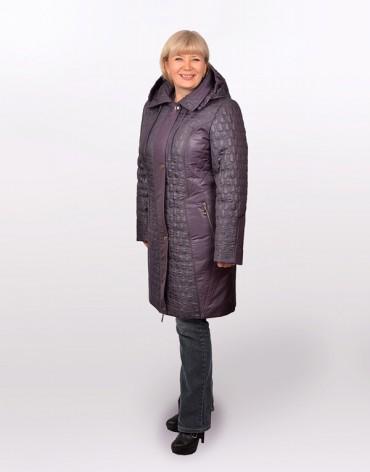 Interbest: Пальто Т-415 - главное фото