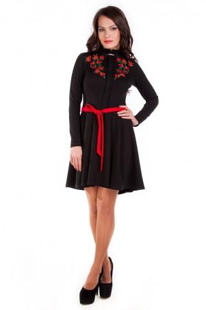 Modus: Платье «Иванка» 7163 - главное фото