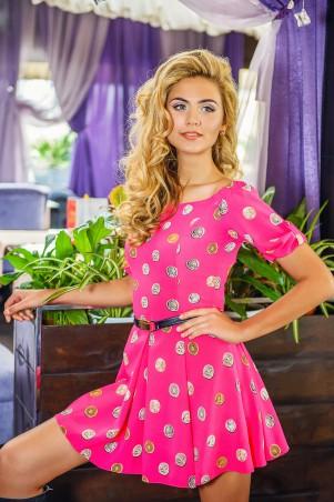"""SK HOUSE: Платье """"Флоренция"""" 01417 01417 - главное фото"""