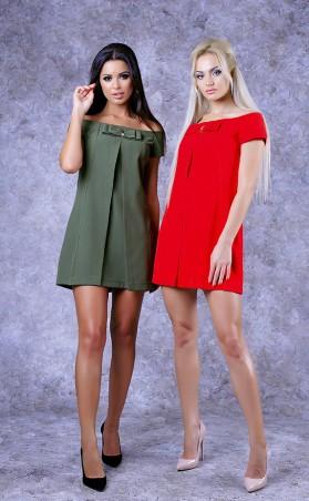 Poliit: Платье 8265 - главное фото