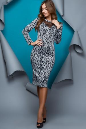 Carica: Платье Carica KP-5816 - главное фото