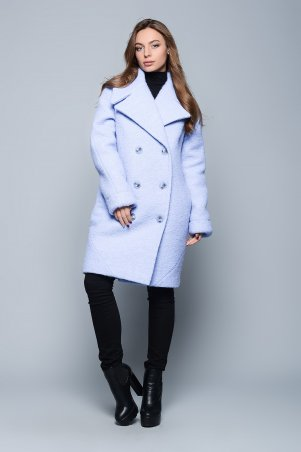 X-Woyz: Зимнее пальто LS-8684 - главное фото