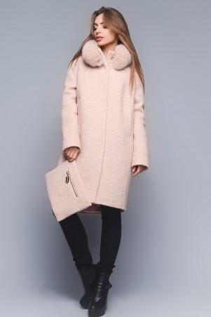 X-Woyz: Зимнее пальто LS-8683 - главное фото