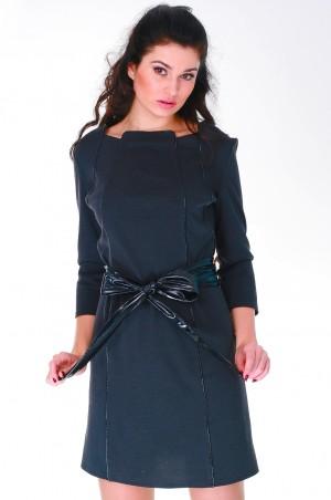 GHAZEL: Платье Шедевр 11236 - главное фото