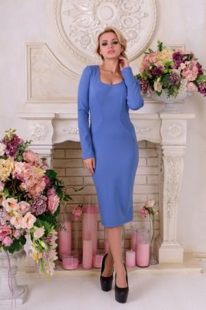 Modus: Платье «Альтера Джерси» 7048 - главное фото