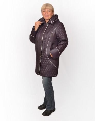 Interbest: Куртка Эльза-0004 - главное фото