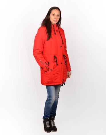 Interbest: Куртка Роза-0022 - главное фото