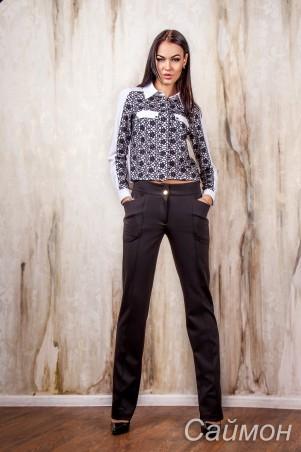 Angel PROVOCATION: Костюм (брюки + рубашка) Chia BRAND Саймон - главное фото
