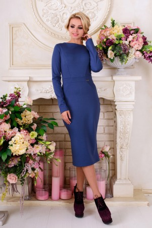 Modus: Платье «Тетра Джерси» 7073 - главное фото