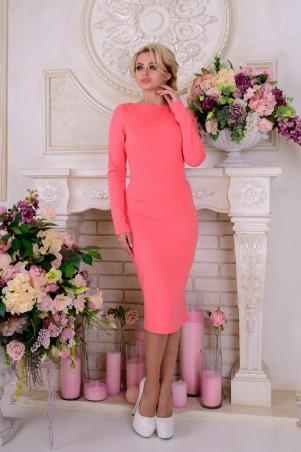 Modus: Платье «Уна Джерси» 7039 - главное фото
