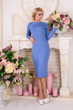 Modus: Платье «Уна Джерси» 7040 - главное фото
