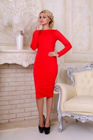 Modus: Платье «Уна Джерси» 7043 - главное фото