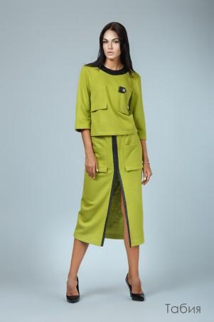 Angel PROVOCATION: Костюм(юбка+кофта) Chia BRAND Табия - главное фото