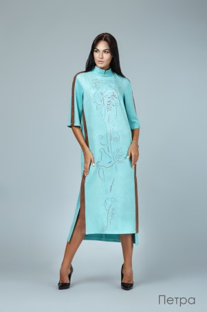 Angel PROVOCATION: Платье Chia BRAND Петра - главное фото