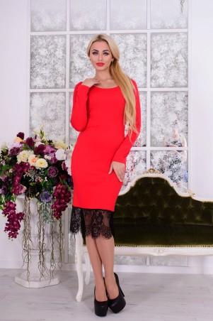 Modus: Платье «Альтера Ажур Джерси» 7102 - главное фото
