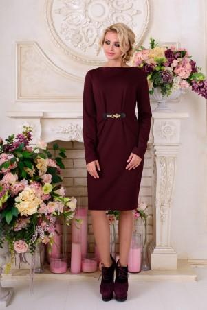 Modus: Платье «Квинк Джерси» 7089 - главное фото
