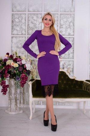 Modus: Платье «Альтера Ажур Джерси» 7109 - главное фото