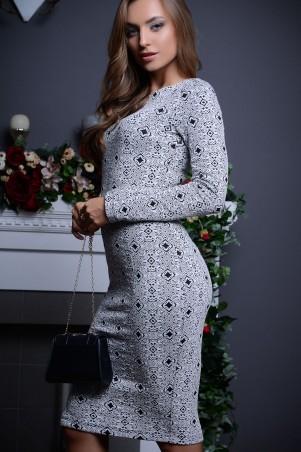 Carica: Платье Carica KP-5819 - главное фото