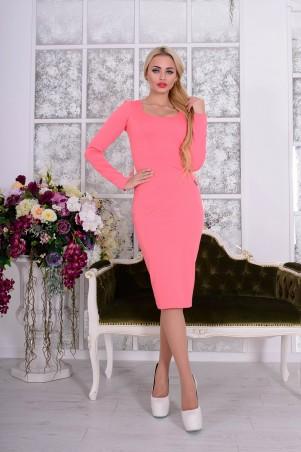 Modus: Платье «Альтера Джерси» 7047 - главное фото